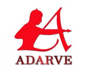 Logo arquero rotulado