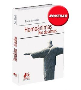Homoánimas en la editorial española Adarve