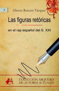Esta obra es un ensayo sobre las figuras retóricas en el rap español de los últimos años