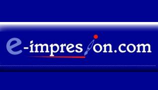 Logo eimpresión