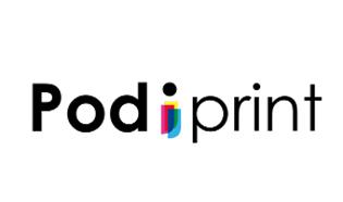 Logo Podiprint