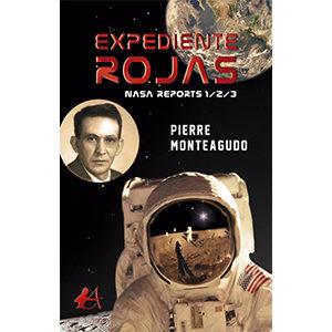Expediente Rojas Nasa reports 1/2/3