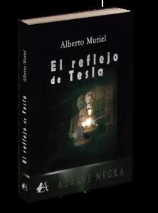 Colección editorial Adarve Negra de Editorial Adarve