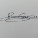Raúl García. Opiniones Editorial Adarve