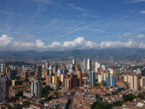 Foto de Medellín, Colombia