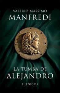 Portada del libro La tumba de Alejandro