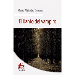 El llanto del vampiro