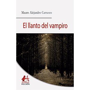 Resultado de imagen de El llanto del vampiro