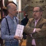 Jaime Aguilera y Francisco Quinteros. Editoriales españolas, Adarve