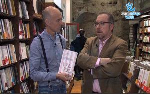 Jaime Aguilera y Francisco Quintero. Editoriales actuales de España, Adarve