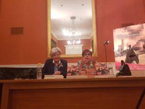 presentación Matrimonio Pactado. Editoriales de España