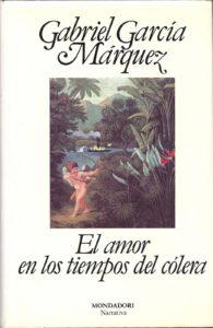 El amor en los tiempos del cólera. Editoriales de España, Adarve