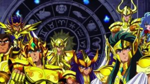 Caballeros del Zodiaco. Editorial Adarve