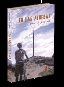 Portada En las afueras, Editorial Adarve. Editoriales de España