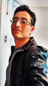 Jesús Alexandro Domínguez, autor de Fantasía sin hadas. Editoriales actuales de España, Adarve