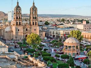 Durango, México, cuna de Mauro Carrasco, escritor Adarve. Editoriales actuales de España