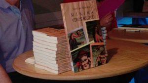 Ejemplares de Mínima Verosimilitud. Editorial Adarve