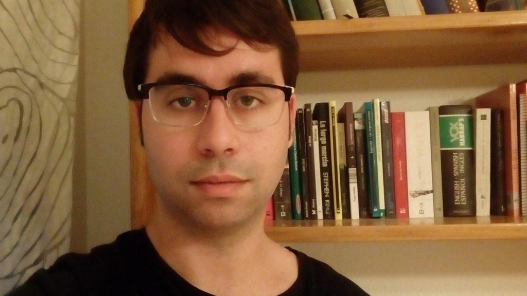 David Gómez Durá, autor de Editorial Adarve. Editoriales actuales de España