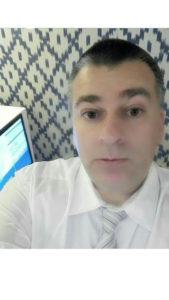 Oscar Millán Vivancos, escritor de Editorial Adarve. Editoriales españolas actuales