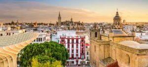 Sevilla. Editoriales actuales de España, Adarve