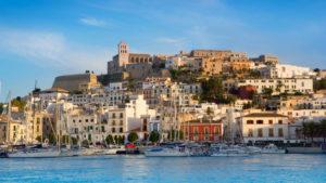 Ibiza. Editorial Adarve