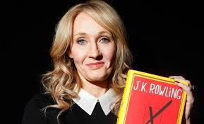 JK Rowling. Editoriales españolas