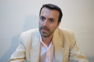 Gustavo Marcelo Farias. Editorial Adarve de España