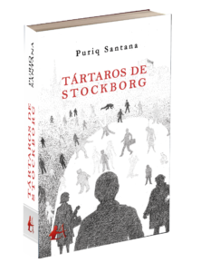 Tártaros de Stockborg. Editorial Adarve de España