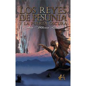 Los reyes de Pesunia y la puerta oscura