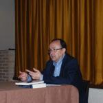 Carlos J García Moreno presenta su novela David Sueños de un Rey. Editorial adarve, Editoriales de España, Editoriales actuales, Editorial Adarve de España