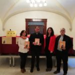 Presentación del Manual de Historia de la Filosofía de Anselmo Matilla Santos. Editorial Adarve, Editoriales de España