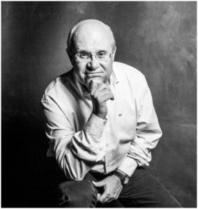José Antonio Prades, autor de la novela Los últimos catorce años. Editorial Adarve, Editorial Adarve de España, Editoriales actuales de España, Editoriales españolas
