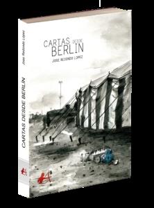 Portada libro Berlín de Editorial Adarve de Editorial Adarve