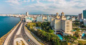 Vista de La Haba Cuba. Editorial Adarve, Editorial Adarve de España, Editoriales de España, Editoriales actuales de España, Editoriales españolas, Editoriales españolas actuale