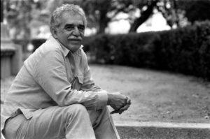 Fotografía de Gabriel García Márquez. Editorial Adarve, Editorial Adarve de España, Editoriales de España, Editoriales actuales de España, Editoriales españolas, Editoriales españolas actuales