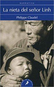 Portada del libro La nieta del señor Lihn. Editorial Adarve, Editoriales de España