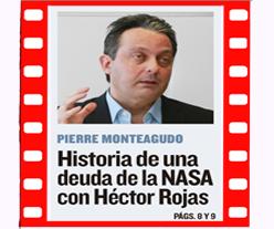 Pierre Monteagudo en diario El correo de Burgos. Editorial Adarve, Editoriales que aceptan manuscritos