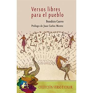 Versos libres para el pueblo