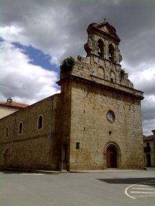 Iglesia católica de Tamames. Editorial Adarve, Editoriales actuales de España