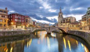 Puente de San Anton Bilbao. Editorial Adarve, Editoriales de España