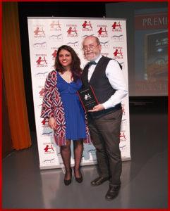 Jesús Almenar y Alejandra Toloza. Editorial Adarve