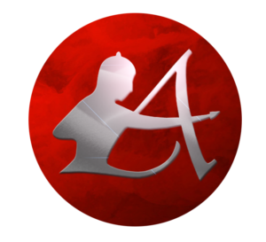 Logotipo Editorial Adarve. Editoriales tradicionales