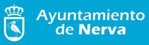 Logo Ayuntamiento de Nerva. Editorial Adarve, Editoriales de España