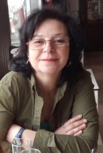 Ana María Coelho. Editorial Adarve, Editoriales de España
