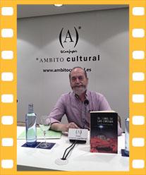 Jesús Almenar en Ámbito Cultural. Editorial Adarve, Editoriales que aceptan manuscritos