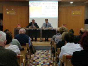 Carlos Franco y José Garrido Destinos inciertos. Editorial Adarve, Editoriales que aceptan manuscritos