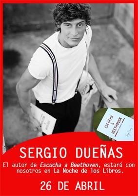 Cartel de promoción literaria Editorial Adarve