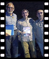 César la Iglesia en la Asociación de Amigos del Camino de Santiago. Editorial Adarve, Editoriales actuales de España