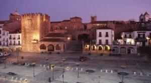 Ciudad antigua de Cáceres. Editorial Adarve, Editoriales que aceptan manuscritos