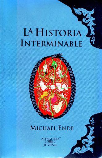 La historia interminable de Michael Ende. Editorial Adarve, Editoriales de España